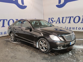 Mercedes-Benz E, Autot, Oulu, Tori.fi