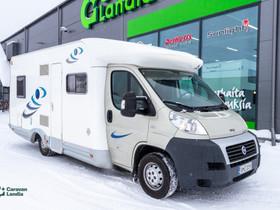 Elnagh P200, Matkailuautot, Matkailuautot ja asuntovaunut, Kokkola, Tori.fi