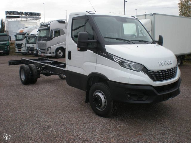 Iveco Daily 72 C 21 2