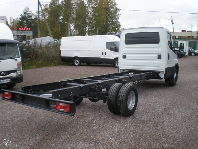 Iveco Daily 72 C 21 3