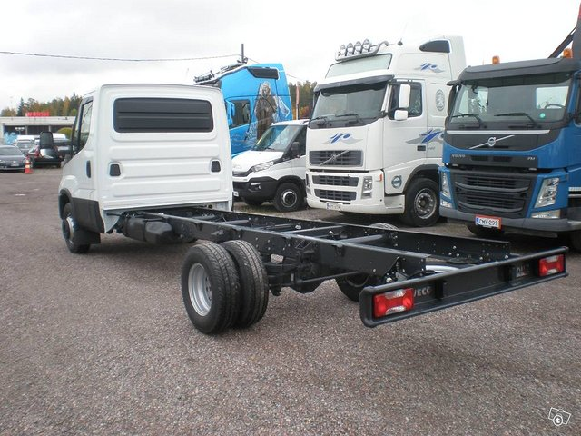 Iveco Daily 72 C 21 4