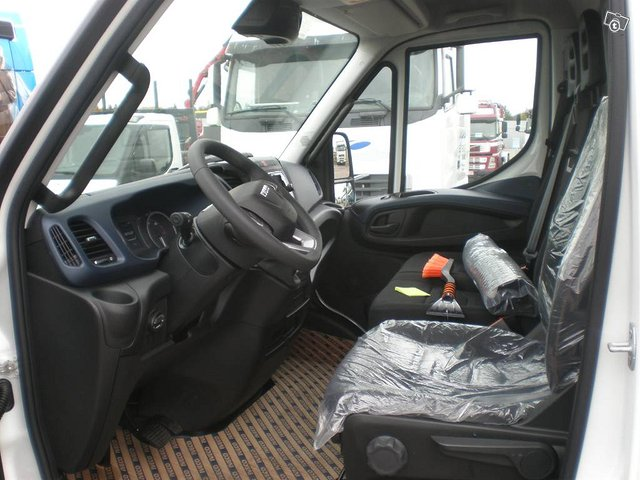 Iveco Daily 72 C 21 6