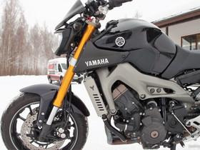 Yamaha MT-09, Moottoripyörät, Moto, Jämsä, Tori.fi