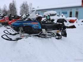 Lynx Explorer, Moottorikelkat, Moto, Ilmajoki, Tori.fi