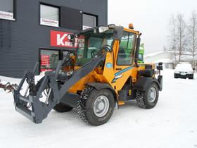 Wille 455 B, Muut koneet ja tarvikkeet, Työkoneet ja kalusto, Oulu, Tori.fi