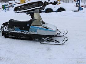 Lynx 640, Moottorikelkat, Moto, Ilmajoki, Tori.fi
