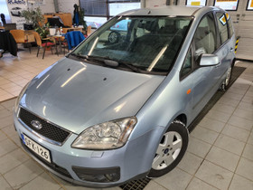 Ford Focus C-Max, Autot, Varkaus, Tori.fi