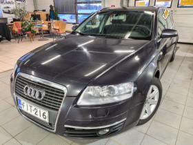 Audi A6, Autot, Varkaus, Tori.fi