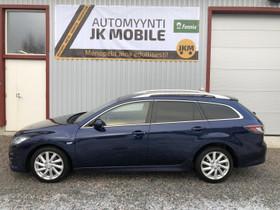 Mazda 6, Autot, Ylöjärvi, Tori.fi