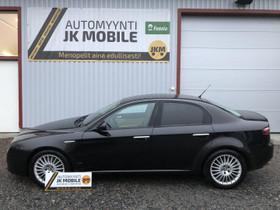 Alfa Romeo 159, Autot, Ylöjärvi, Tori.fi
