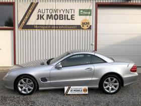 Mercedes-Benz SL, Autot, Ylöjärvi, Tori.fi