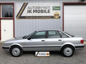 Audi 80, Autot, Ylöjärvi, Tori.fi