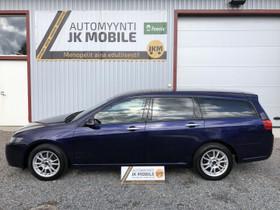 Honda Accord, Autot, Ylöjärvi, Tori.fi