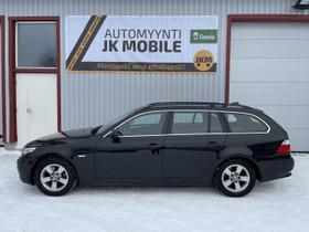 BMW 520, Autot, Ylöjärvi, Tori.fi