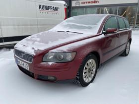 Volvo V50, Autot, Lappeenranta, Tori.fi