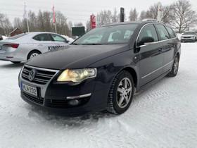 Volkswagen Passat, Autot, Imatra, Tori.fi