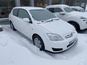 Toyota Corolla, Autot, Imatra, Tori.fi