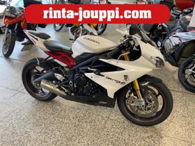 TRIUMPH DAYTONA 675, Moottoripyörät, Moto, Laihia, Tori.fi