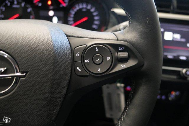 Opel CORSA 16