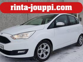 Ford C-Max, Autot, Hyvinkää, Tori.fi