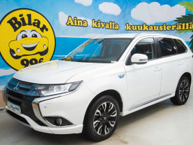Mitsubishi Outlander PHEV, Autot, Pirkkala, Tori.fi