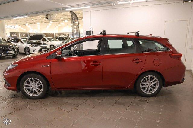 Toyota AURIS 3