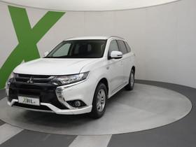 Mitsubishi Outlander PHEV, Autot, Pori, Tori.fi