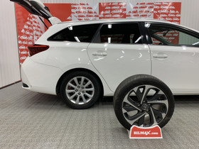 Toyota Auris, Autot, Tornio, Tori.fi