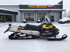 Ski-Doo Skandic, Moottorikelkat, Moto, Seinäjoki, Tori.fi