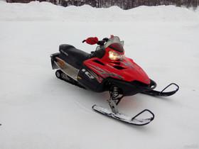 Polaris 600 IQ, Moottorikelkat, Moto, Kuopio, Tori.fi