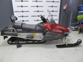 Yamaha RS-Viking, Moottorikelkat, Moto, Oulu, Tori.fi