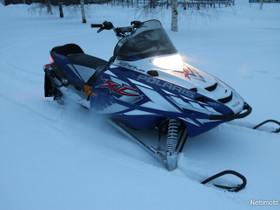 Polaris 500 XC SP, Moottorikelkat, Moto, Ilmajoki, Tori.fi