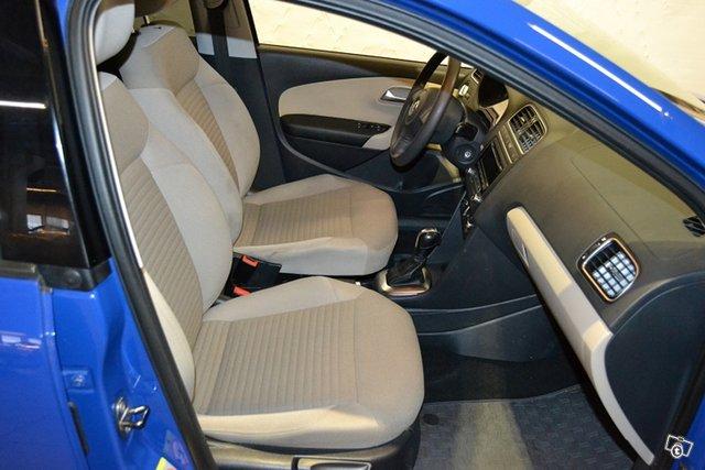 Volkswagen Polo 3