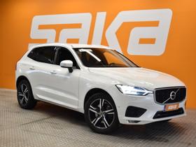 Volvo XC60, Autot, Kirkkonummi, Tori.fi