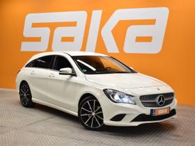Mercedes-Benz CLA, Autot, Kirkkonummi, Tori.fi