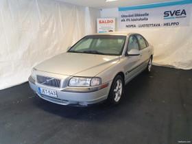Volvo S80, Autot, Ylöjärvi, Tori.fi
