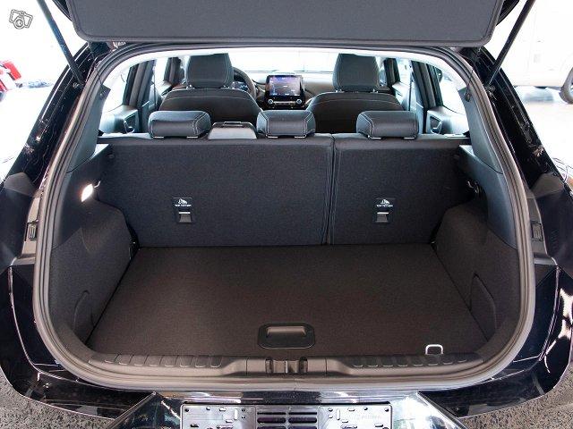 Ford Puma 15