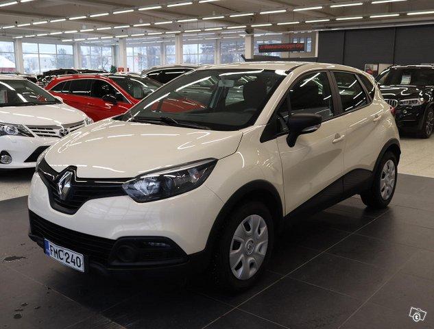 Renault Captur 6