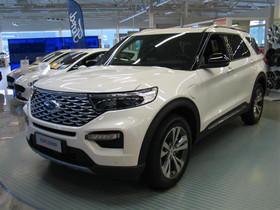 Ford Explorer, Autot, Rauma, Tori.fi