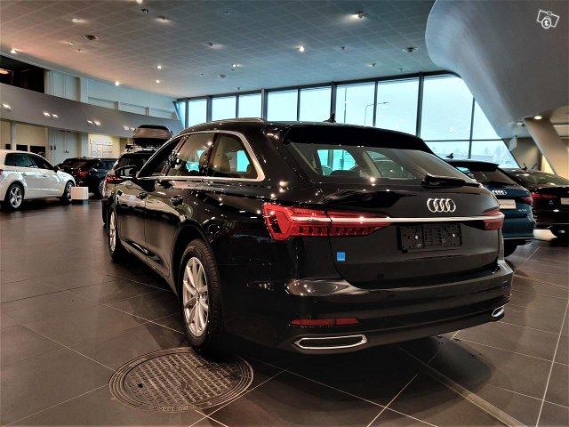 Audi A6 14