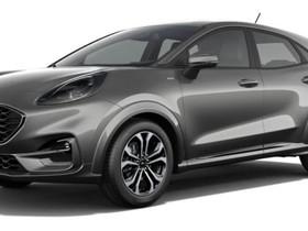 Ford Puma, Autot, Espoo, Tori.fi