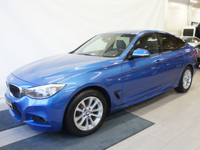 BMW 330 Gran Turismo, Autot, Valkeakoski, Tori.fi