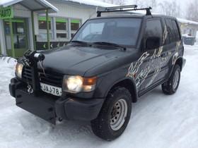 Mitsubishi Pajero, Muut, Kouvola, Tori.fi