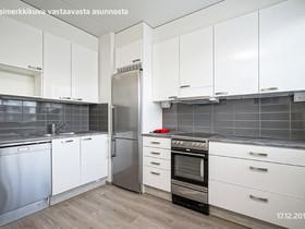 4h+k, Uomarinne 1 C, Myyrmäki, Vantaa, Vuokrattavat asunnot, Asunnot, Vantaa, Tori.fi