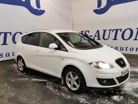Seat Altea XL, Autot, Oulu, Tori.fi