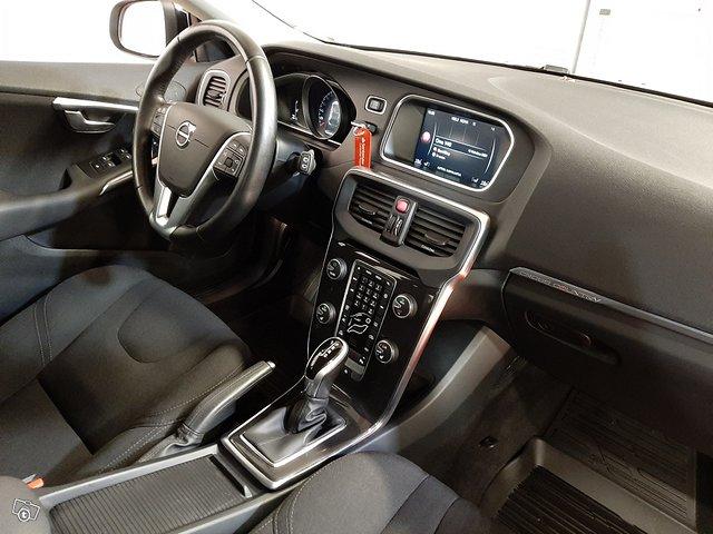 Volvo V40 Cross Country 9