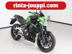 Kawasaki ER-6N, Moottoripyörät, Moto, Mikkeli, Tori.fi