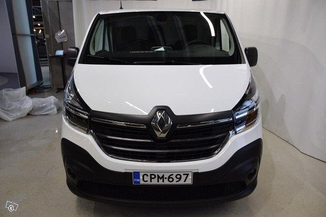 Renault TRAFIC 2