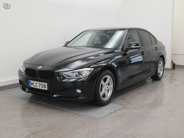BMW 316 1