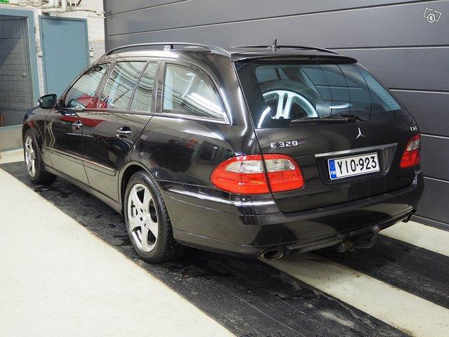 Mercedes-Benz E 320 CDI 3